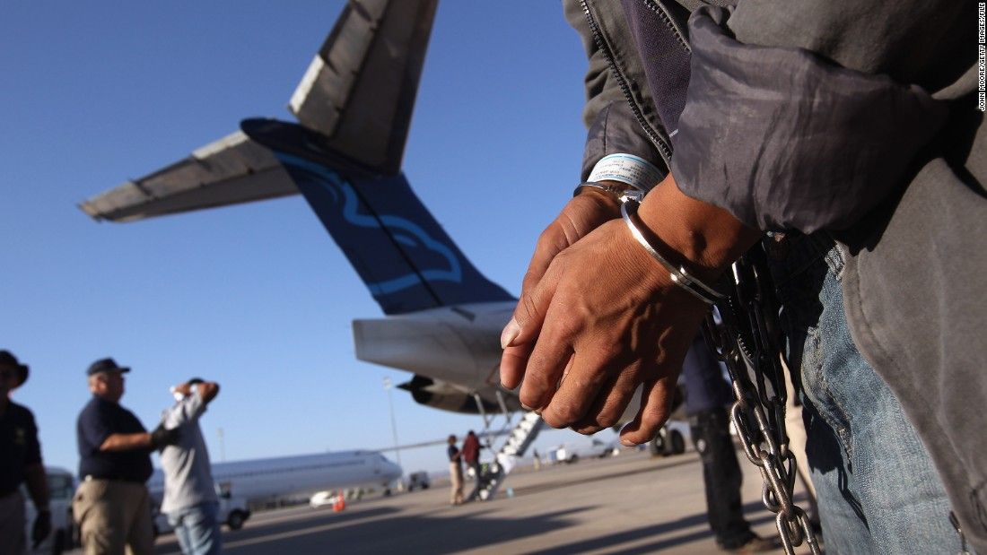 The US deported hundreds of parents without their kids. Should those parents be brought back?
