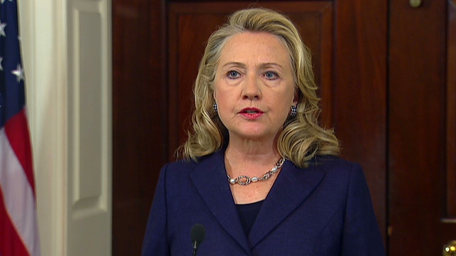 GOP calls on Clinton to answer for Libya