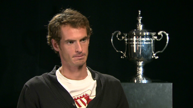 The Andy Murray you don't know