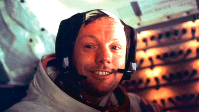 Neil Armstrong remembered