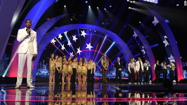 """America's Got Talent's"" seventh season wrapped, marking the departure of longtime judge Sharon Osbourne."