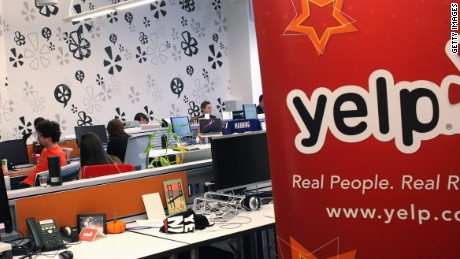 Vegans, rejoice! Yelp will now let you personalize your search