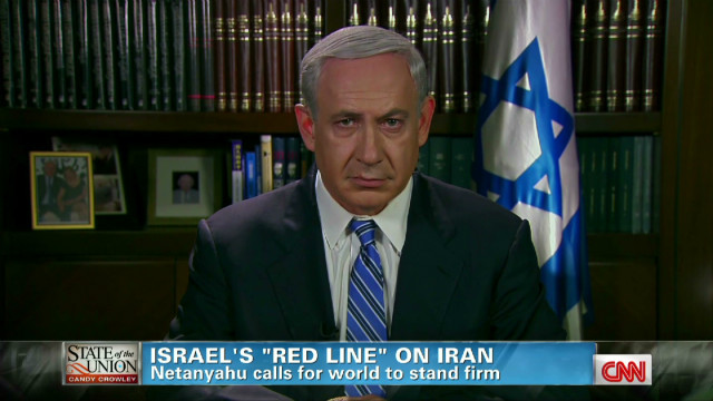 Netanyahu on stopping a nuclear Iran