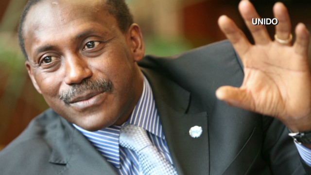 Yumkella: Energy brings opportunities