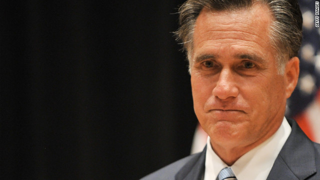 Romney defends his '47%' comment