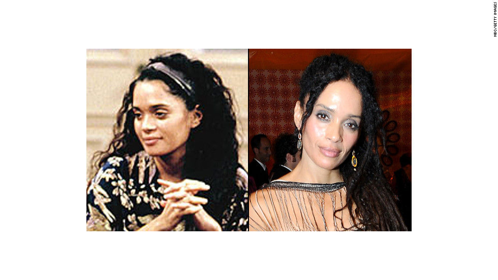 "Lisa Bonet appeared in ""Enemy of the State,"" ""High Fidelity"" and ""Biker Boyz"" after her turn as Denise Huxtable. She'll next appear in the drama ""Road to Paloma"" with husband Jason Momoa. Bonet and her daughter with Lenny Kravitz, Zoë, have appeared in ""It's Kind of a Funny Story"" and ""X-Men: First Class."""