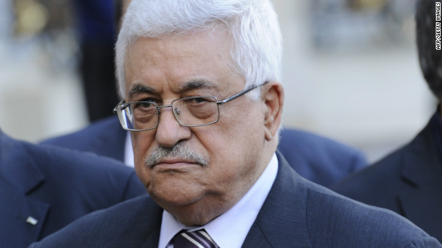 Palestinian Authority President Mahmoud Abbas is expected to formally announce the renewed bid on September 27, 2012.