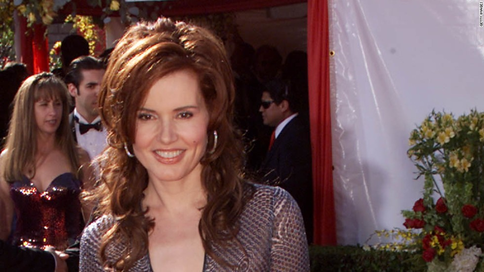 One of Mensa's most famous members is Oscar-winning actress Geena Davis. As if being really smart isn't enough, she also nearly qualified for the women's Olympic archery team.