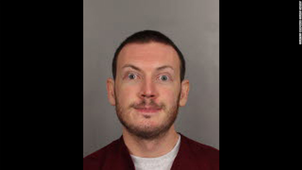 "A notebook allegedly mailed to a psychiatrist by movie-theater shooting suspect James Holmes before the July attack will remain off-limits to prosecutors, but defense lawyers will get to look at it under an agreement reached Thursday.During a court hearing, prosecutors added 10 new attempted murder charges and amended 17 others among the 142 already lodged. Holmes appeared in court with close-cropped dark hair instead of the bright orange hair he had shortly after his arrest.Holmes is accused of murder, attempted murder, weapons violations and other charges.Prosecutors and defense attorneys waived a reading of the new and amended charges, but court officials later posted them online.Holmes is accused of killing 12 people and wounding 58 during a midnight screening of the Batman film ""The Dark Knight Rises"" July 20 at an Aurora cinema."