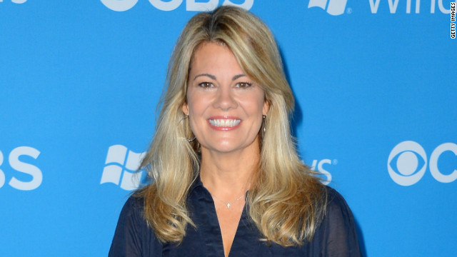 """Facts of Life"" star Lisa Whelchel tweeted that she has West Nile virus."