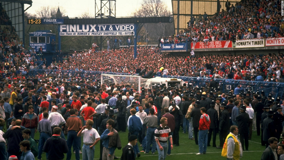 The shadow of the 1989 Hillsborough Stadium disaster has loomed large over Liverpool for over two decades. A total of 96 Liverpool fans lost their lives in a fatal crush before and during an FA Cup semifinal against Nottingham Forest. An independent report recently released absolved Liverpool fans of any blame for the tragedy, instead pointing the finger of blame at the authorities.