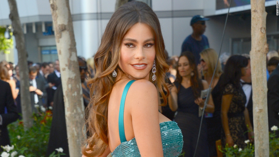 "Although she'd suffered a wardrobe malfunction earlier in the evening, ""Modern Family"" actress Sofia Vergara appeared to be the life of an Emmys after-party hosted by Fox Broadcasting, Twentieth Century Fox Television and FX on Sunday."