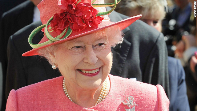 "A BBC reporter revealed Queen Elizabeth was ""upset"" at lack of action over radical cleric Abu Hamza."
