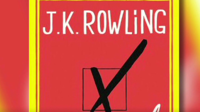 Rowling begins life after 'Potter'