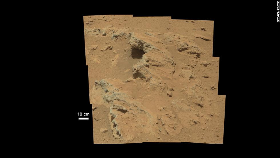 Mars Exploration Fast Facts - CNN