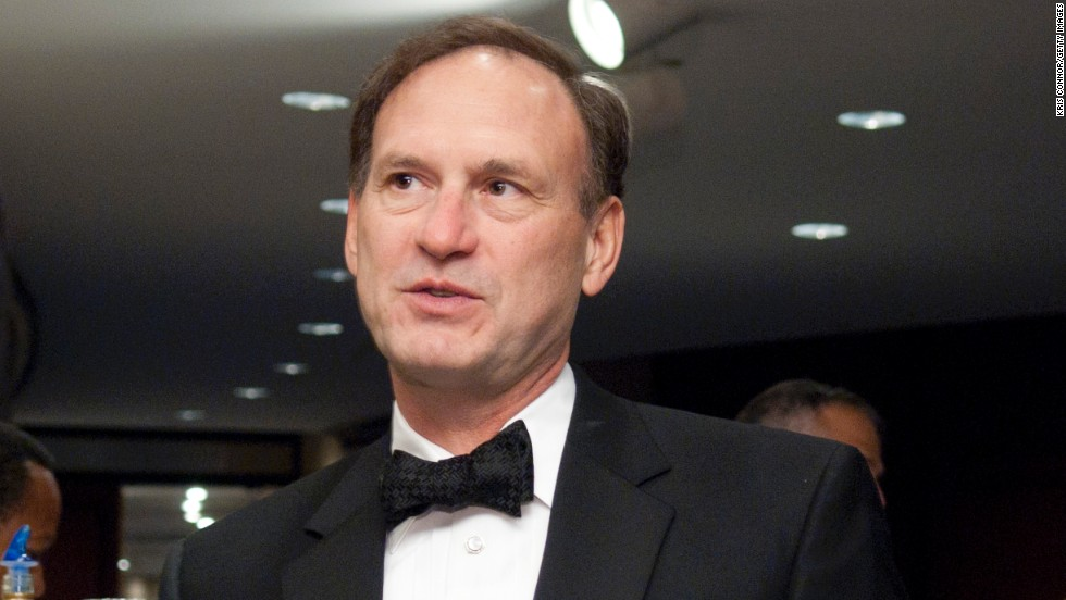 <strong>Samuel Alito</strong> was appointed by President George W. Bush in 2006 and is known as one of the most conservative justices to serve on the court in modern times.