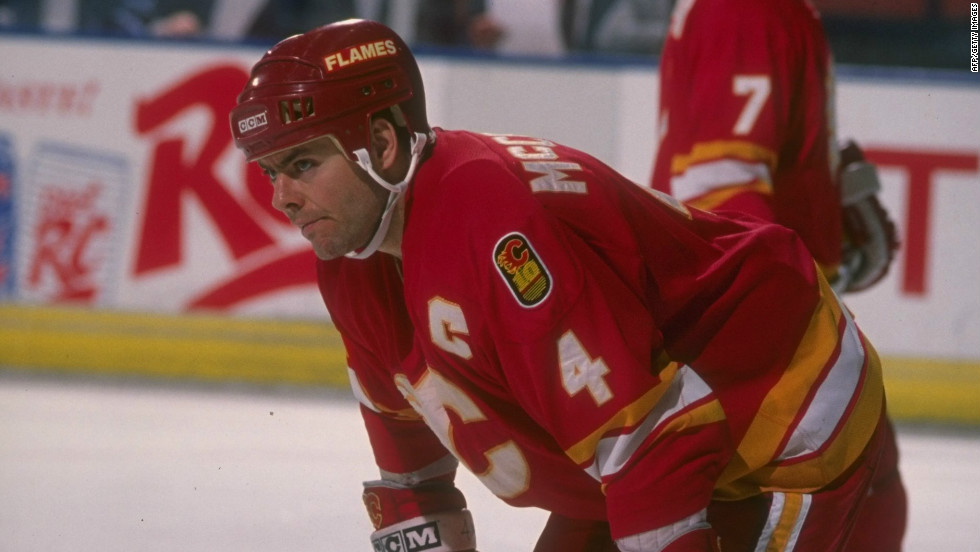 Yaroslavl coach Brad McCrimmon was 52 when he died in the accident. He won the 1989 Stanley Cup while playing for Calgary Flames and played his 1,000th game for the Detroit Red Wings.
