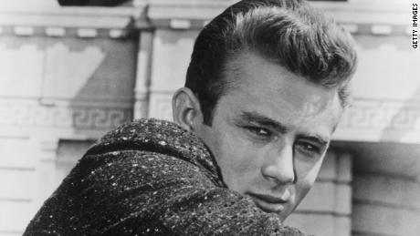 CGI casting of James Dean in new movie prompts Hollywood backlash