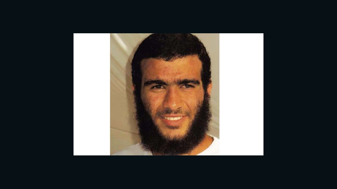 Reports: Former Guantanamo detainee to get $10 million from Canada