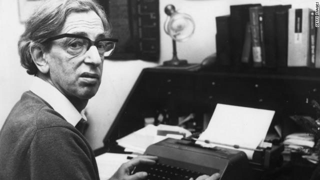 Eric Hobsbawm, who has died aged 95, was one of Britain's most eminent historians.