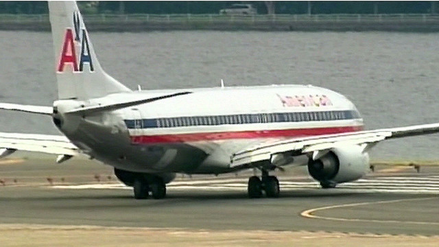 Loose seats cause airline scare