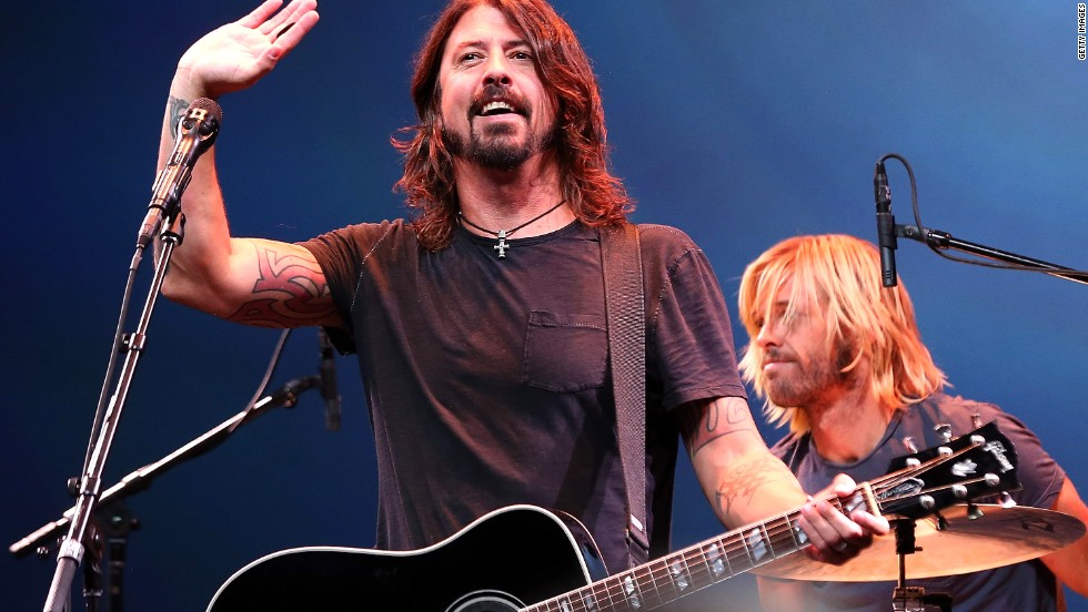 "<strong>Foo Fighters</strong>: The Foo Fighters, at least, have confirmed that fans <a href=""http://www.craveonline.com/music/articles/554253-foo-fighters-new-album-written-due-in-2014"" target=""_blank"">should anticipate an album from them in 2014</a> -- although they've neglected to offer any other details. The one exception is their promise that it'll be ""badass"": ""We're doing something that nobody knows about, it's f*****g rad,"" <a href=""http://www.rollingstone.com/music/news/foo-fighters-writing-next-album-in-a-way-no-ones-done-before-20131126"" target=""_blank"">Dave Grohl told Rolling Stone. </a>(<em>TBD)</em>"