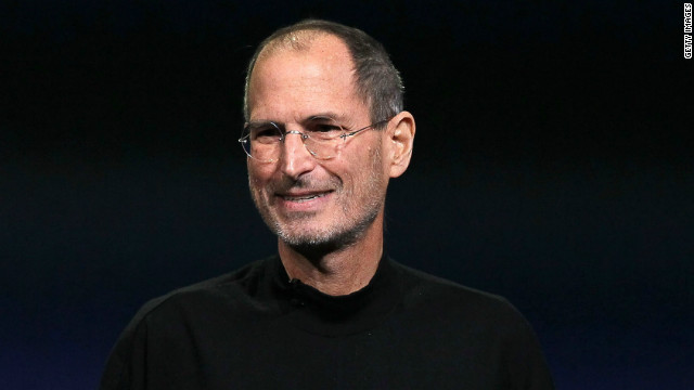 Tech visionary and Apple co-founder Steve Jobs may appear on a U.S. postage stamp in 2015, according to a leaked document.