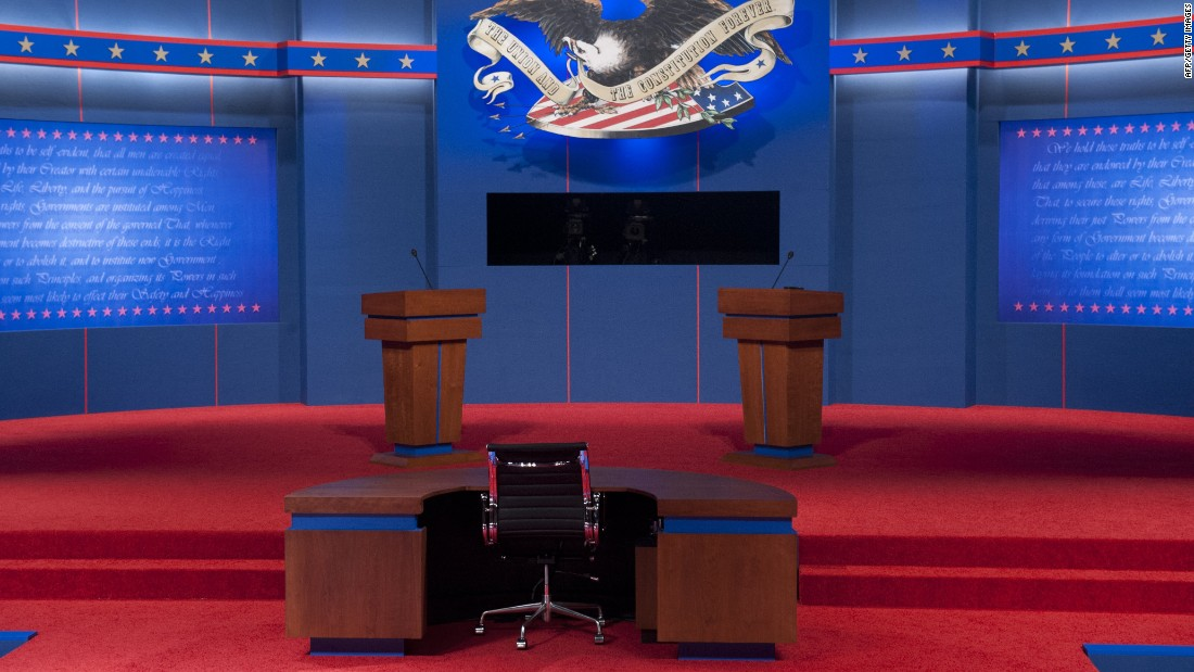 Obama to watch potential successors debate on TV 'in the background'