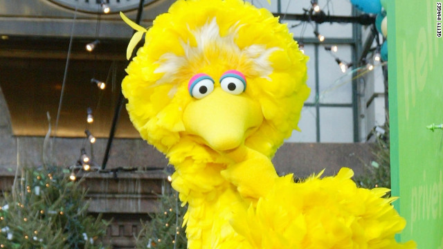 Romney: I love Big Bird but...