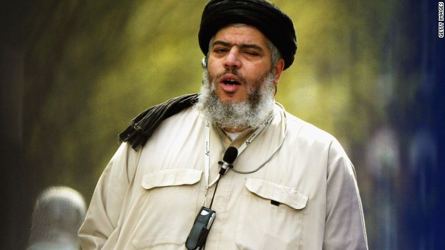 Lawyers for radical Islamist cleric Abu Hamza al-Masri say his mental health is failing.