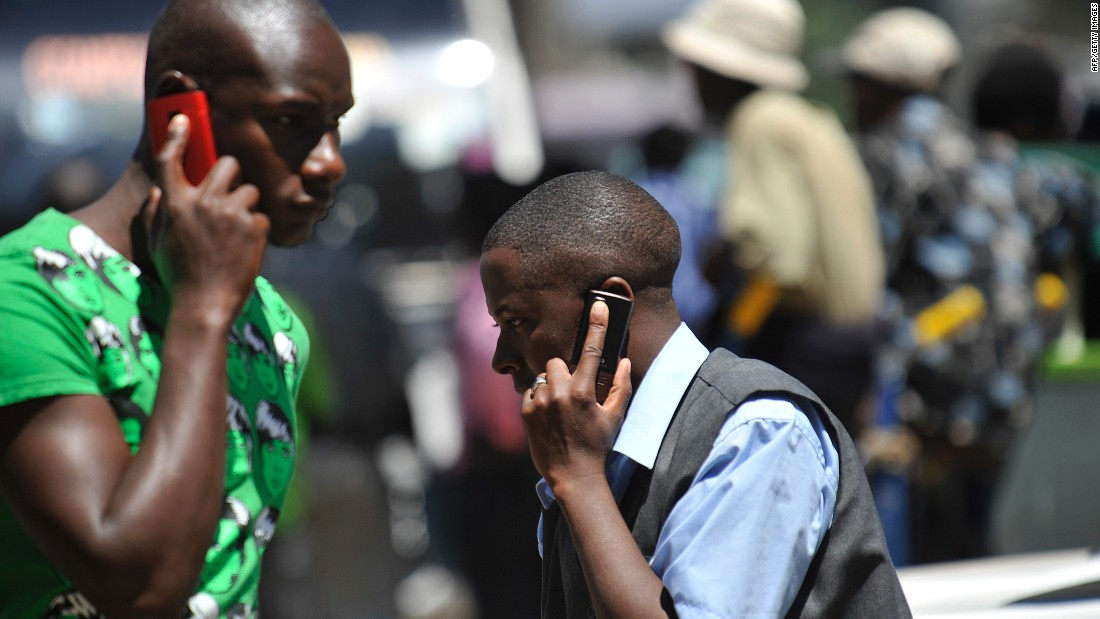 A report by Afrobarometer shows that across Africa less than one in three people have a proper drainage system, but 93% have access to cell phone service. The report also illustrates which African countries offer the largest availability of basic services and infrastructure to their citizens.
