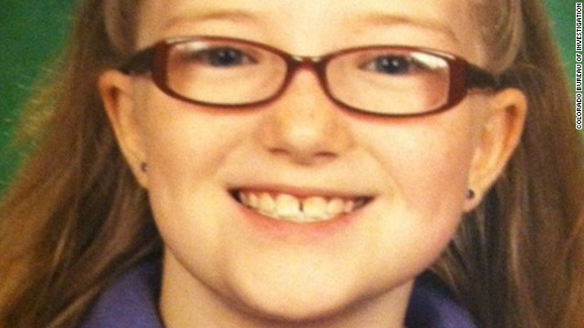 Body of missing girl identified