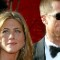 splits Brad Pitt and Jennifer Aniston