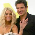splits Jessica Simpson and Nick Lachey