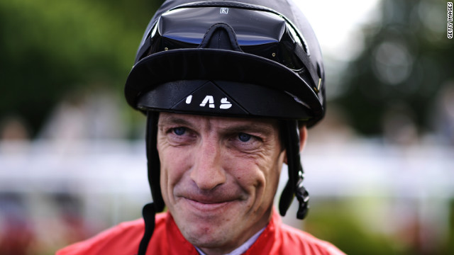 Champion jockey elect Richard Hughes emulated Frankie Dettori with seven wins at a meeting at odds over 10,168-1.