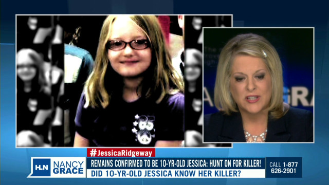 Shasta Groene wants justice for Jessica