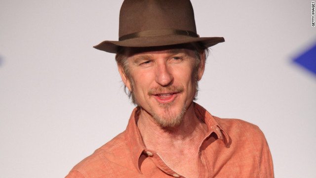 "Actor Matthew Modine narrates the documentary ""Clouds Over Cuba."""