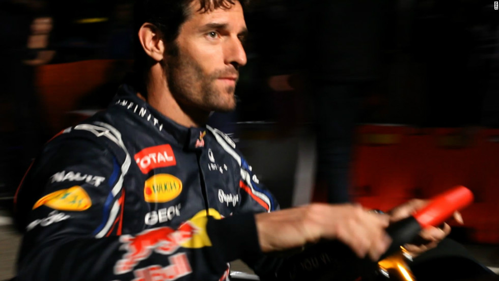 Webber still looks fondly upon his time as a go-kart driver and recently took to the seat again as part of the Red Bull Kart Fight event in Japan.
