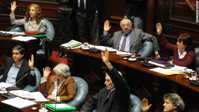 Uruguay senate backs abortion bill