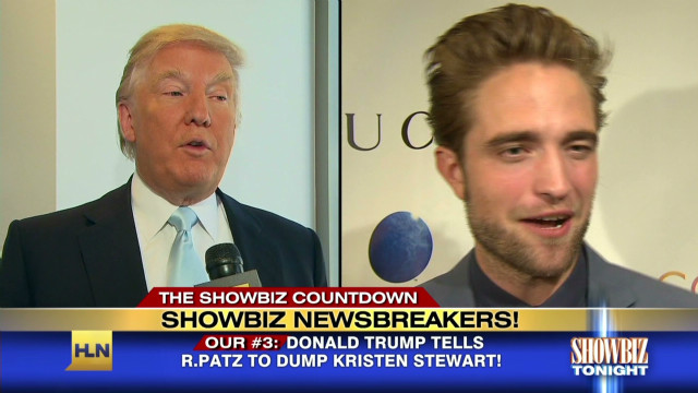 sbt donald trump advice for robert pattinson_00001615
