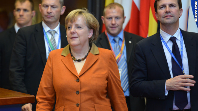 Can Europe unify over economic crisis?