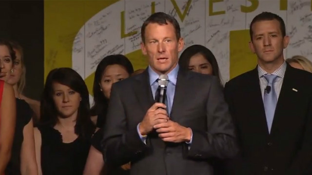 Armstrong: Millions lost in future income