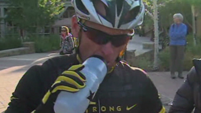 What's next for Lance Armstrong?