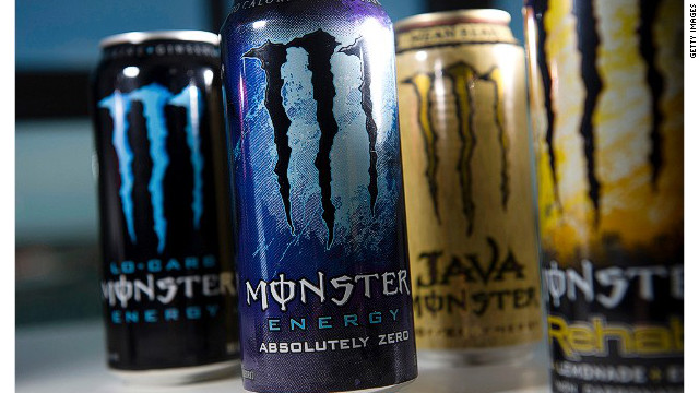 The Food and Drug Administration is reviewing current scientific studies on the safety of energy drinks, a spokeswoman says.
