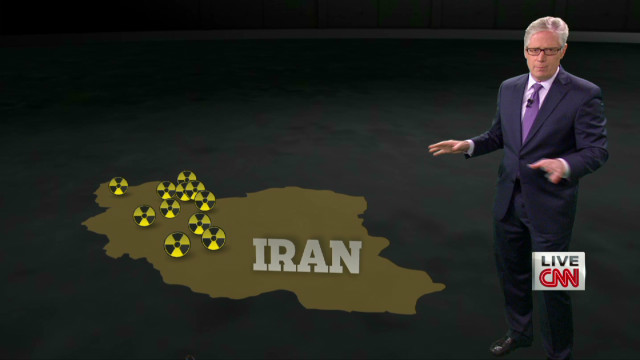 Reality Check: Nuclear Iran