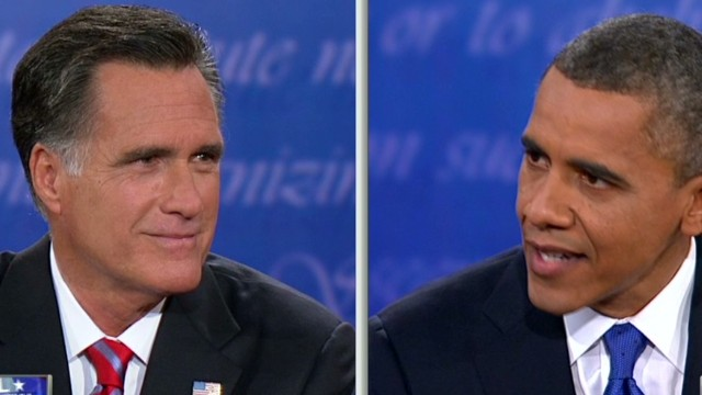 Obama, Romney battle over foreign policy