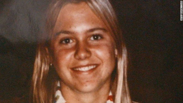 15-year-old Martha Moxley died in 1975.