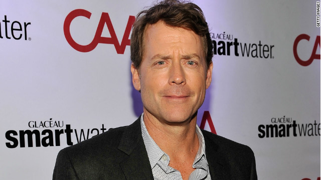Greg Kinnear attends the CAA TIFF Party  at the 2012 Toronto International Film Festival.