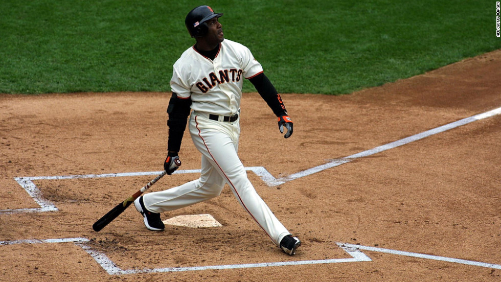 Barry Bonds is baseball's all-time home run leader, but some commentators say there should be an asterisk by his record. Though he's said he never knowingly used steroids, two San Francisco reporters wrote a book alleging he used performance-enhancing drugs. In 2007, he was indicted on charges of perjury and obstructing justice for allegedly lying to a grand jury investigating steroids and convicted of obstruction of justice. Here are some of Major League Baseball's biggest scandals: