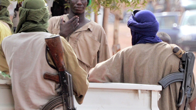 Mali in spotlight after military coup